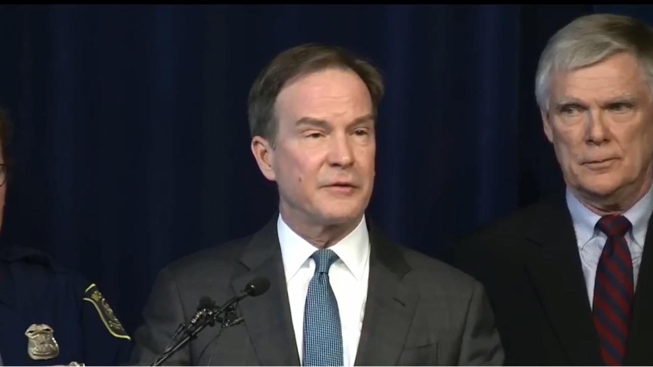 Karier Bill Schuette pada Bidang Politik