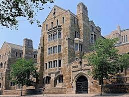 Yale University (CT) Sekolah Hukum Terbaik Yang Ada di Amerika