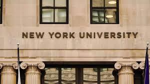 New York University (NY), Salah Satu sekolah hukum terbaik di Amerika Serikat