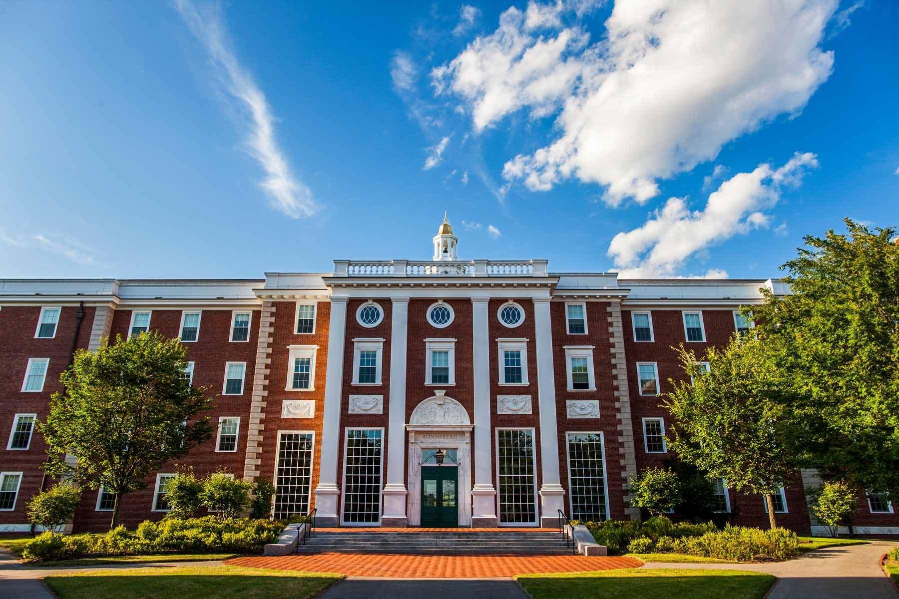 Harvard University Merupakan University Pengacara Terbaik Yang Ada Didunia