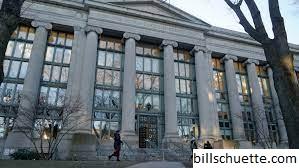 Harvard Law School Universitas Hukum Terbaik di Dunia